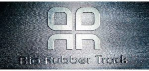 slide about us rio rubber track