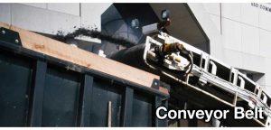 slide conveyor belt
